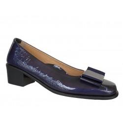 Δερμάτινα Παπούτσια | Relax anatomic 5129-03 | Ανατομικές Γόβες