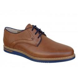 Casual Δετά παπούτσια SOFTIES 6997   Casual Ανδρικά Σκαρπίνια