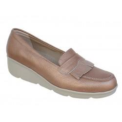 SOFTIES 7191 | Γυναικεία Μοκασίνια - Loafers | Papoutsomania.gr