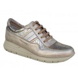 SOFTIES 7954 Γυναικεία Αατομικά Sneakers | Papoutsomania.gr