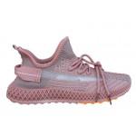 Zak - BC SD24005 Pink | Γυναικεία Sneakers - Αθλητικά