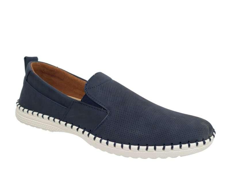 Ανδρικά Παπούτσια - Μοκασίνια | B-Soft |papoutsomania.gr