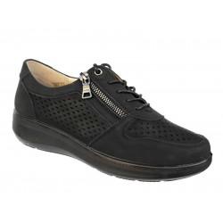 B-Soft 2110 Μαύρα Γυναικεία παπούτσια
