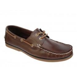 Boxer shoes 19054 | Ανδρικά Ιστιοπλοϊκά | papoutsomania.gr