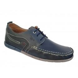 Boxer shoes 21184 12-016 Ανδρικά Ιστιοπλοϊκά | papoutsomania.gr