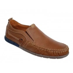 Ανδρικά Μοκασίνια | Boxer shoes |Papoutsomania.gr