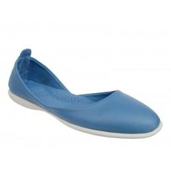 Boxer 96030 10-016 Μπλε Γυναικεία Loafers
