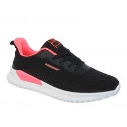 Bulldozer BL201056 Black Γυναικεία sneakers