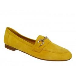 Canguro Breestow 2026 Κίτρινα Γυναικεία Loafers