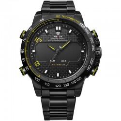 Accessories - Αξεσουάρ WEIDE WD10465 Ανδρικά Ρολόγια