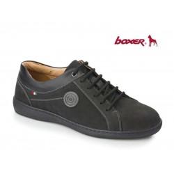 Boxer 21103 34-011 Μαύρο