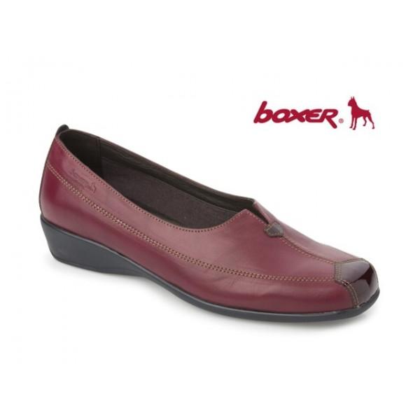 Boxer 52662 17-318 Μπορντό