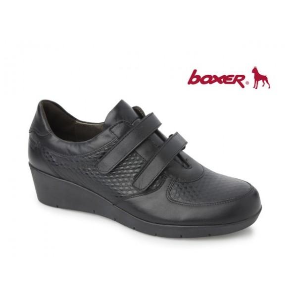 Boxer 52708 17-661 Μαύρο