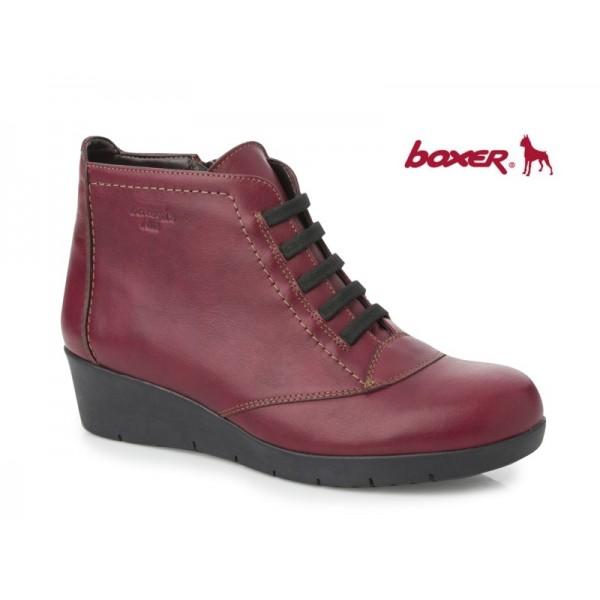 Boxer 52709 12-418 Μπορντό