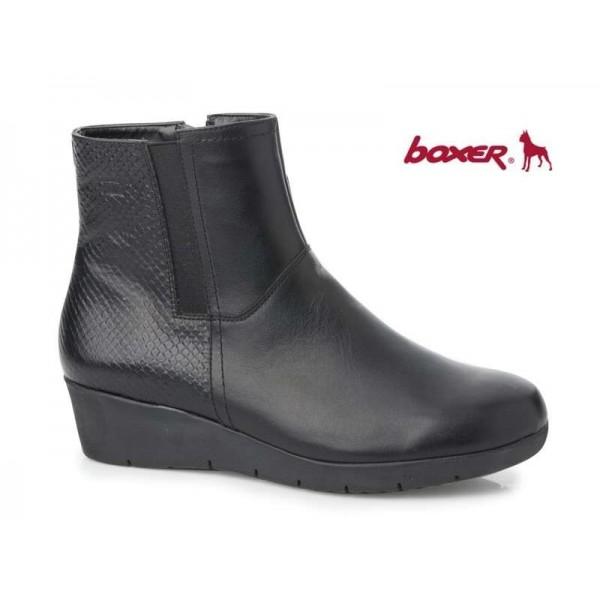 Boxer 52711 10-011 Μαύρο