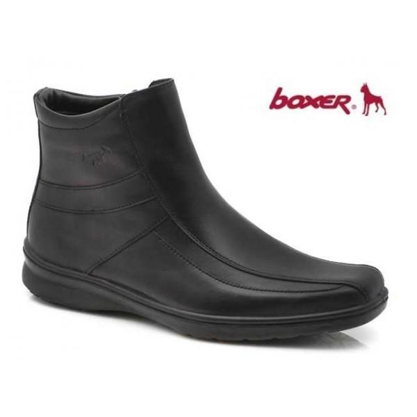 Boxer 11322 14-111 Μαύρο