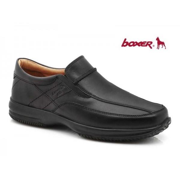 Boxer 12087 14-111 Μαύρο