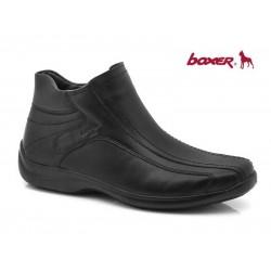 Boxer 16106 14-111 Μαύρο