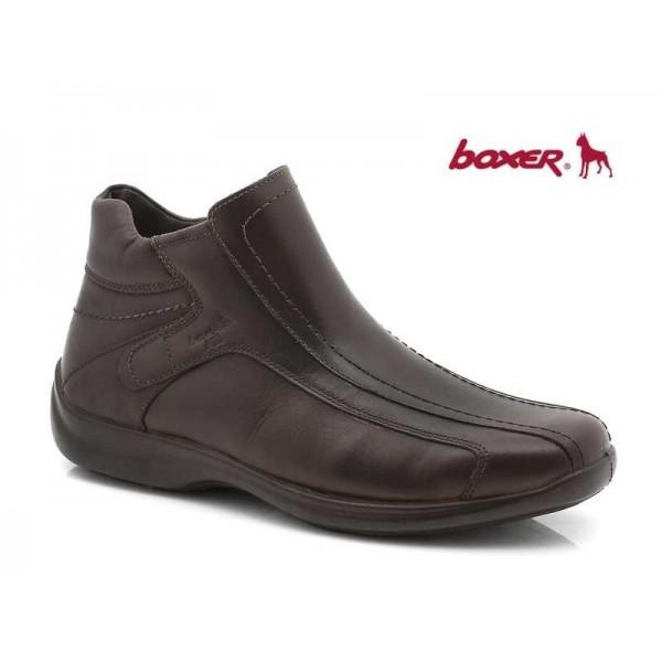 Boxer 16106 - 16091 21-014 Καφέ βούρτσας