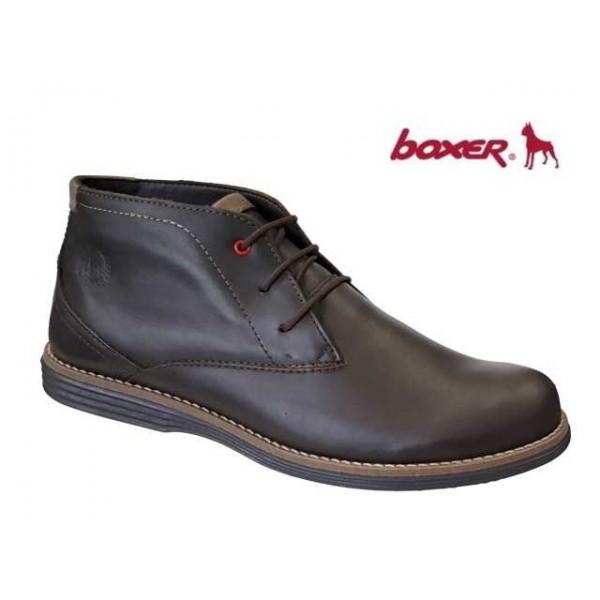 Boxer 41050 13-314 Καφέ