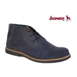 Boxer 41050 34-011 Μαύρο (Blue-black)