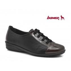 Boxer 52727 17-011  Μαύρο