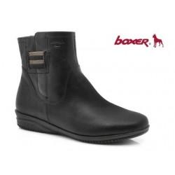 Boxer 52731 10-011 Μαύρο