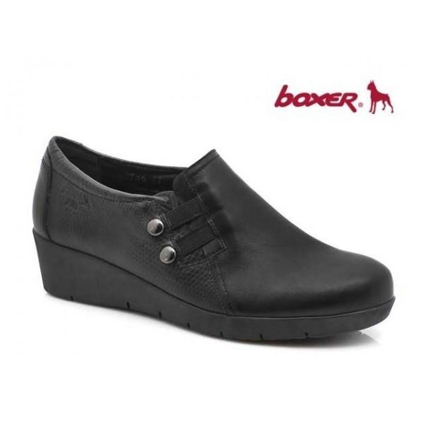 Boxer 52736 17-011 Μαύρο