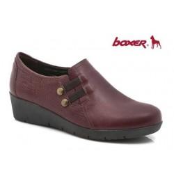 Boxer 52736 17-318 Μπορντό