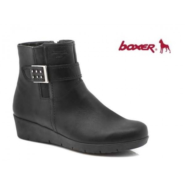 Boxer 52740 10-011 Μαύρο