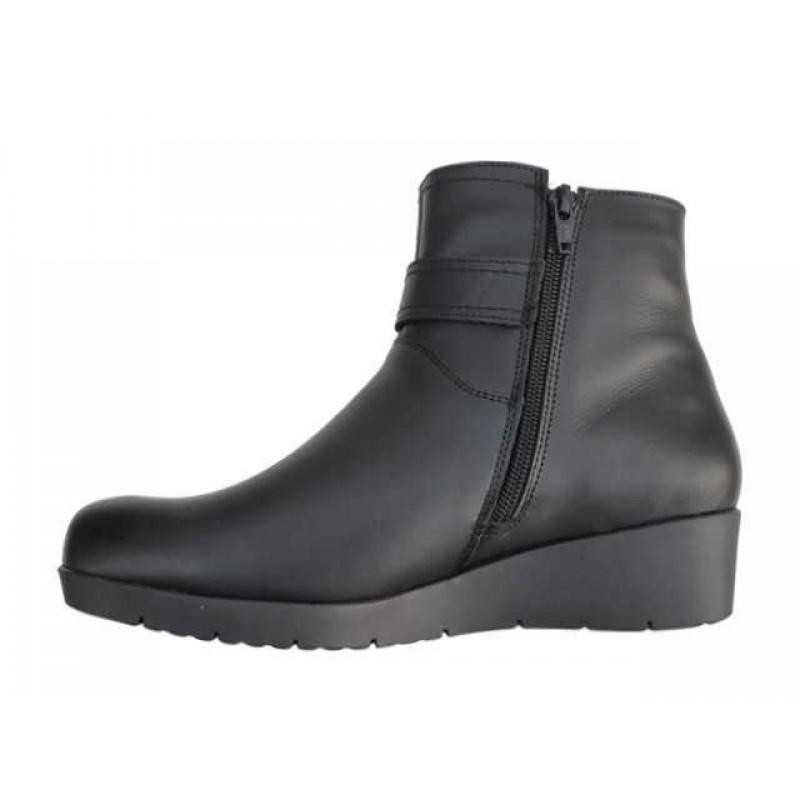 ... Γυναικεία Παπούτσια Boxer 52740 10-011 Μαύρα Γυναικεία Μποτάκια 770c4ed45e8