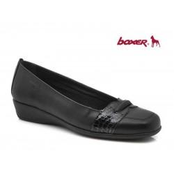 Boxer 52745 17-011 Μαύρο