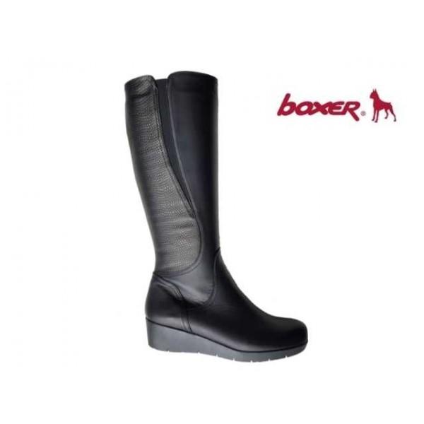 Boxer 52749 10-011 Μαύρο
