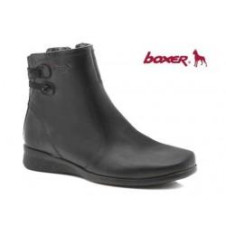 Boxer 52753 10-011 Μαύρο