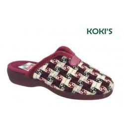 Kokis 2316 Μπορντό