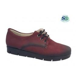 SAFE STEP 14061 Μπορντό 714097c12a4