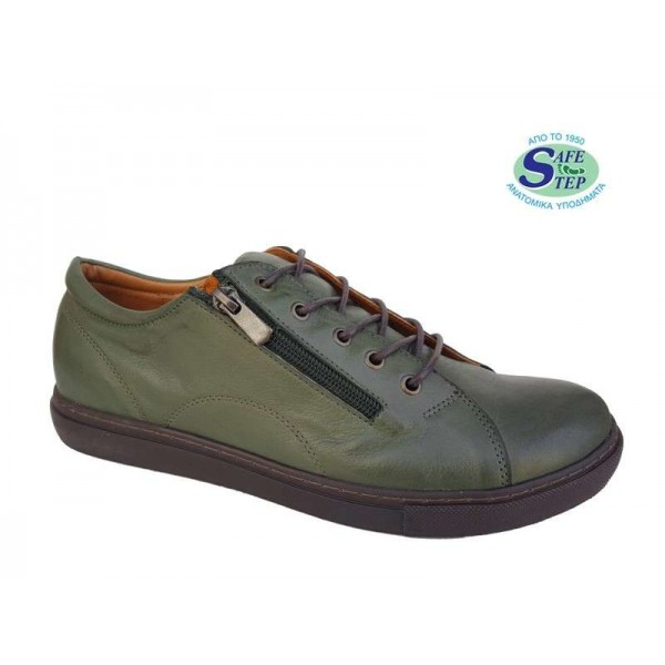 SAFE STEP 2203 dark olive