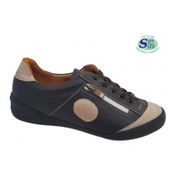 SAFE STEP 70107 grey - black