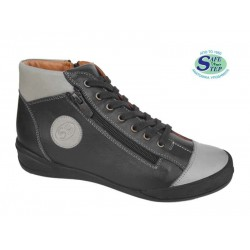 SAFE STEP 72160 dark grey-black