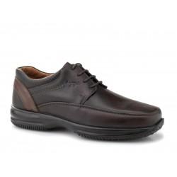 Ανδρικά Παπούτσια Boxer shoes 12099 21-014 | Ανατομικά Σκαρπίνια