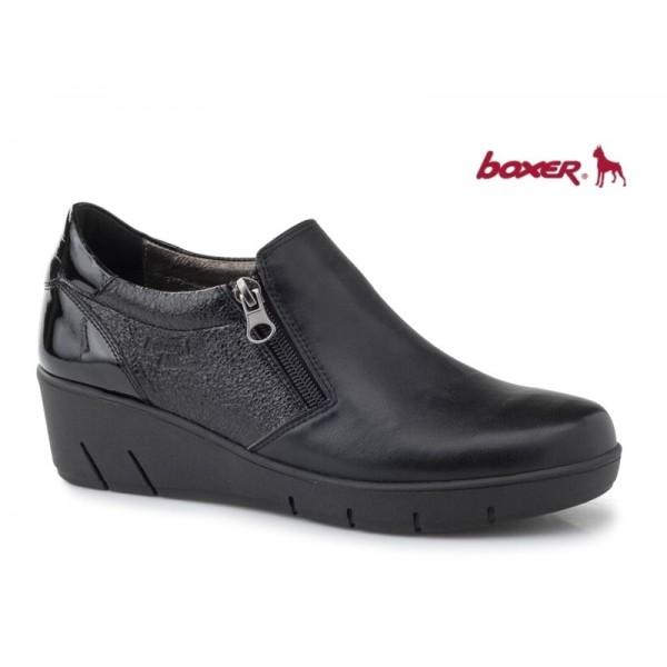 Boxer 52842 17-011 Μαύρο