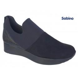 Sabino 26318 Μαύρο