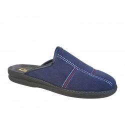 Ανδρικά Παπούτσια Sabino L3418624 Μπλε Ανδρικές παντόφλες