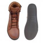 Γυναικεία Ανατομικά Μποτάκια | SAFE STEP 18407 shoes | Papoutsomania.gr