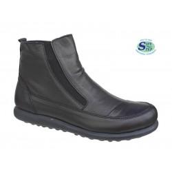 SAFE STEP 5509 Μαύρο