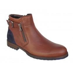 Ανδρικά Μποτάκια Softies 6945 Ταμπά | Casual Παπούτσια